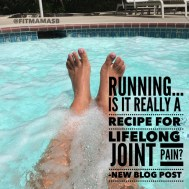 running benefits and injuries