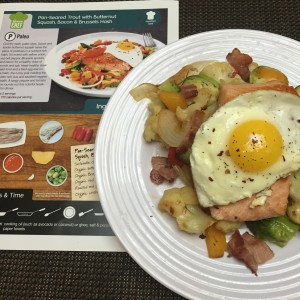 green chef review meal delivery