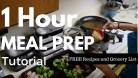 1 Hour Meal Prep Week 2 copy