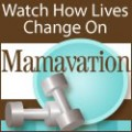 mamavation button 120x120 Motivation Monday: August 16, 2010
