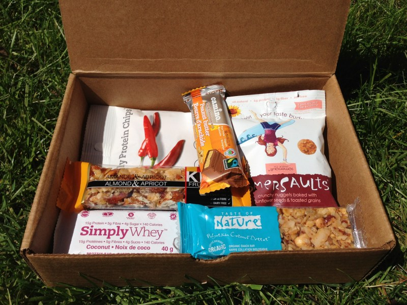 Whats in Your Top Secret Snack Cupboard?  My Reveal and a @BareFoods Giveaway! #spon