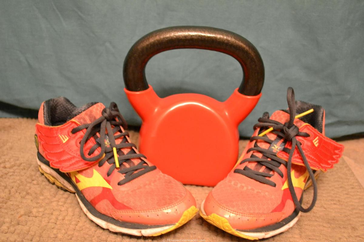 Become A Stronger Runner with Kettlebells