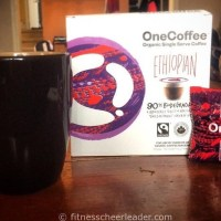 OneCoffee - organic, biodegradeable and fair trade