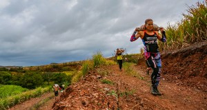 The weekend of 16, 17 July saw the Jeep Warrior series race four of eight take place in KwaZulu-Natal at Sugar Rush Park in Ballito, with over 3,500 competitors participating