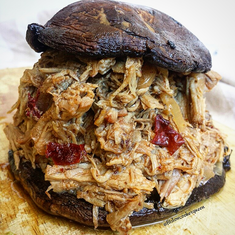 Sweet and Smokey BBQ Pulled Pork