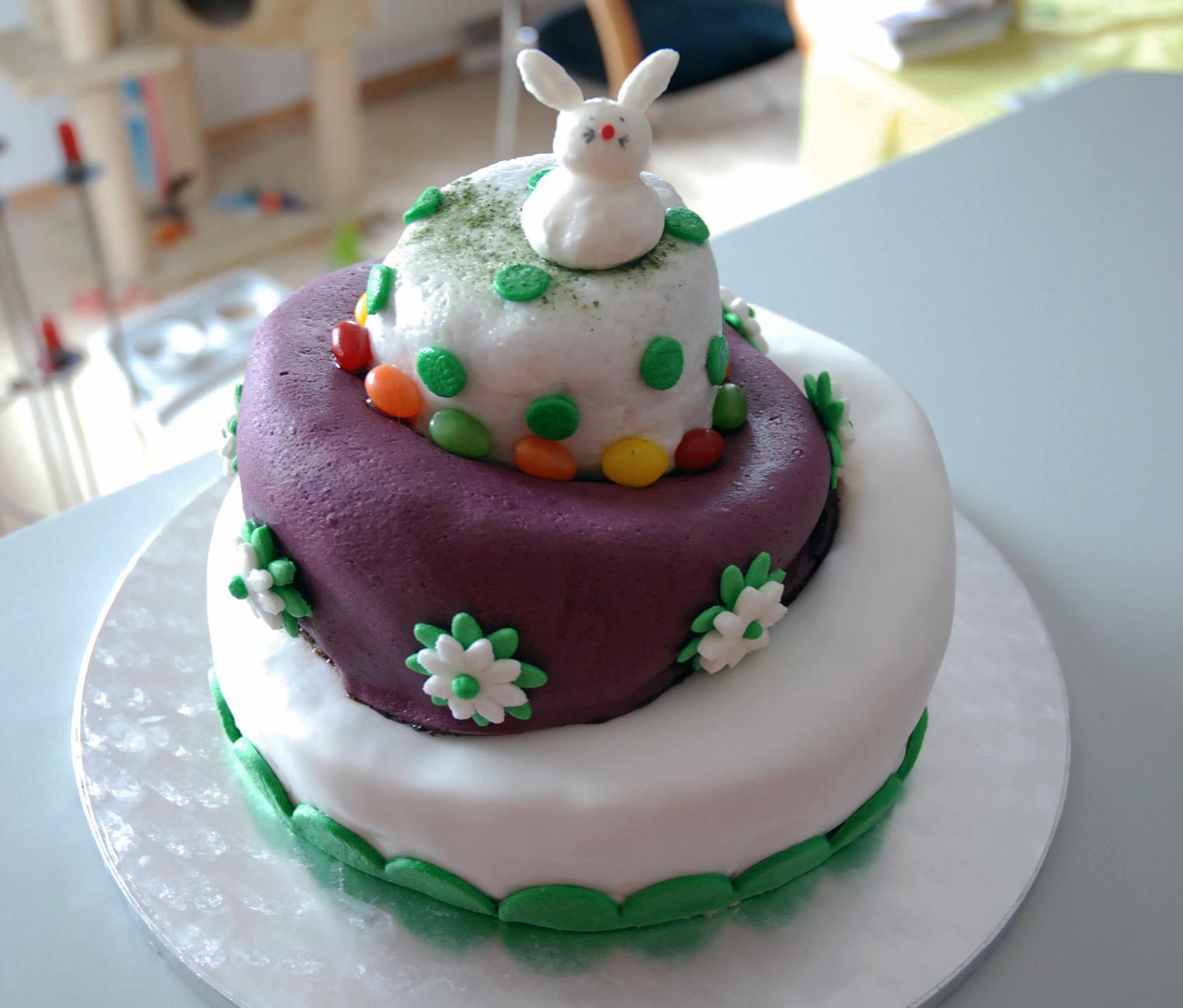 Wedding Cake Rezepte für Tiered Kuchen