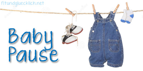 Babypause-Banner