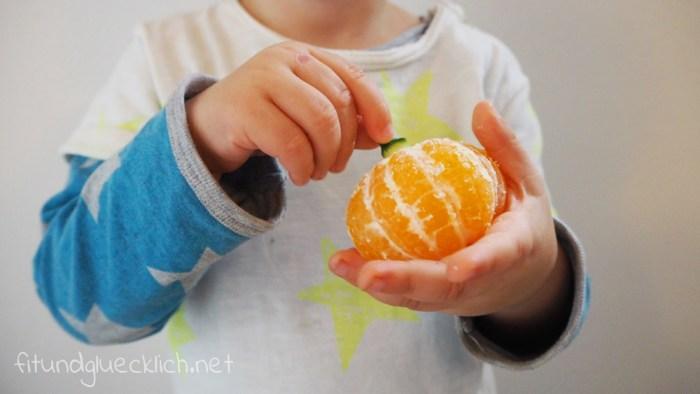 mandarinenkuerbisse