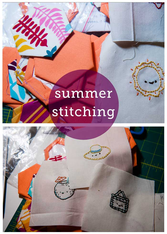 summerstitching