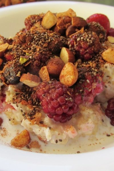 Better breakfasts – fresh ideas for getting the most out of the morning