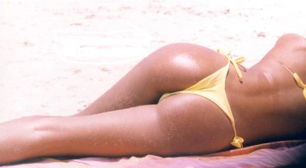 brazilian star babe nude