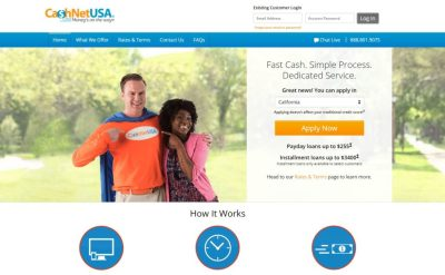 Money Mutual Payday Loans Review   FixYourFinancials.com