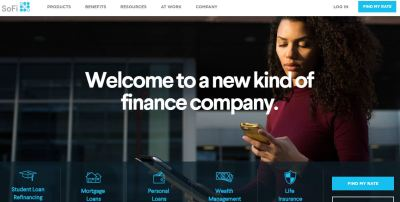 SoFi Review: Personal Loans | FixYourFinancials.com