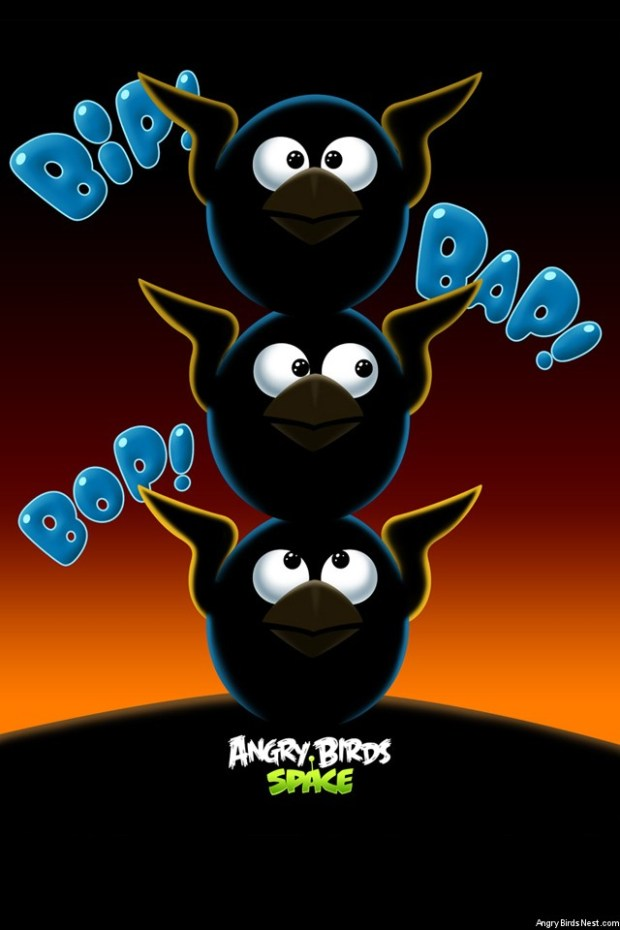 Angry-Birds-Space-Blue-Birds-iPhone-Wallpaper
