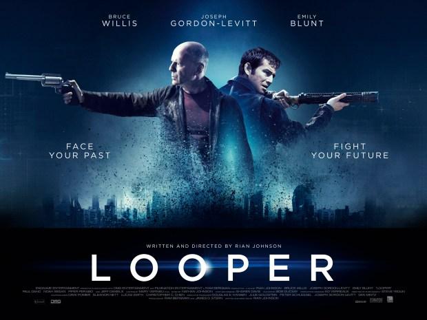 New Looper Poster
