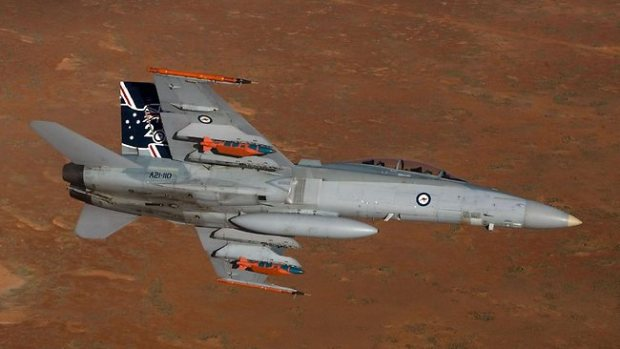 Seventy F/A-18 Hornet jet fighters are for sale, but probably not to private buyers.