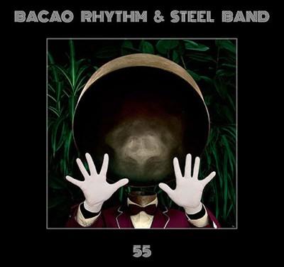 On fête l'été avec le Bacao Rhythm & Steel Band