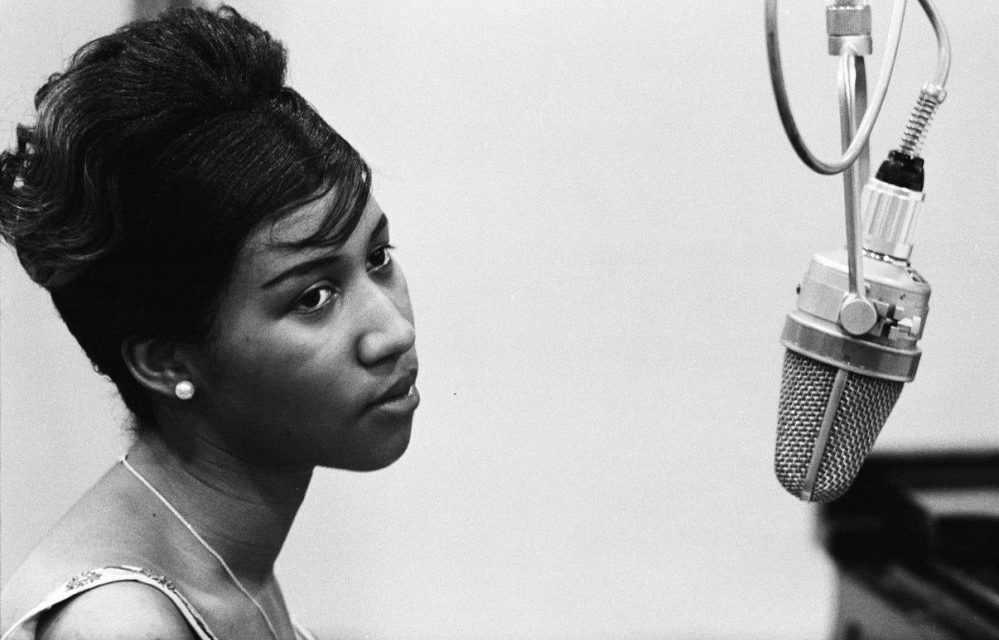 Playlist Amazing Soul 2 – Ladies Edition