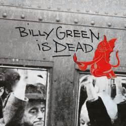 jehst - Billy Green Is Dead - Sorties Musique du vendredi 16 juin 2017