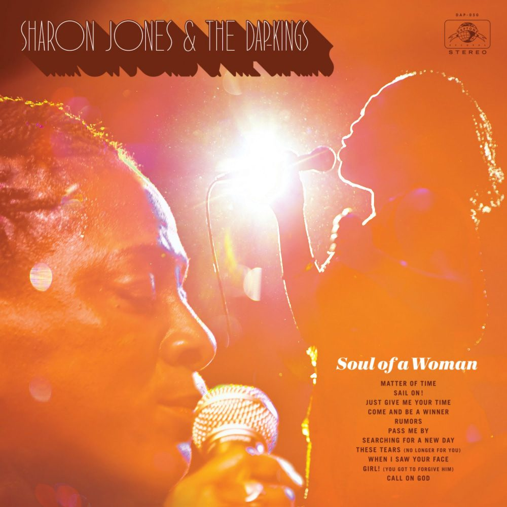 Sharon Jones - Soul Of A Woman - Par Ici Les Sorties - vendredi 17 novembre 2017