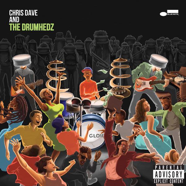 chris-dave-drumhedz-Par ici les sorties - 26 janvier 2018