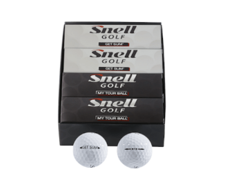 Snell Golf Test Pack