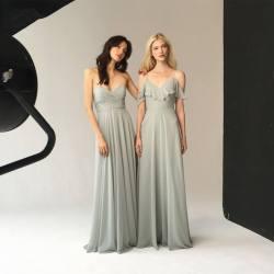 Small Of Sage Green Bridesmaid Dress