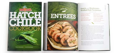 The Hatch Chile Cookbook