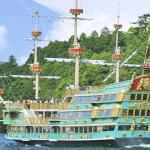 80海賊船