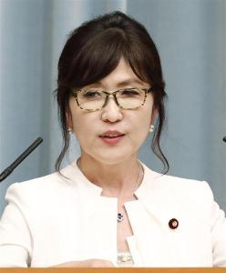 21稲田防衛大臣