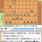 藤井四段vs大石六段8/22朝日杯の棋譜速報は?中継や結果も!