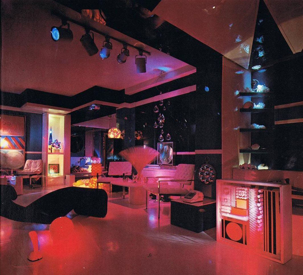 Cool Magical Mystery Trippy Home Interiors Home Interior Decorating Photos Home  Interior Decorating Catalog Parties Flashbak