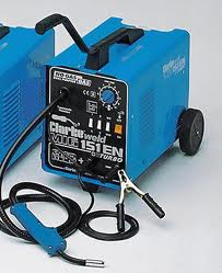 What to look for when buying a MIG Welder (1/6)