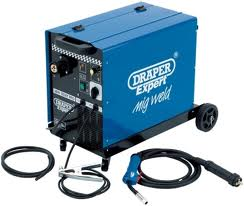 What to look for when buying a MIG Welder (2/6)