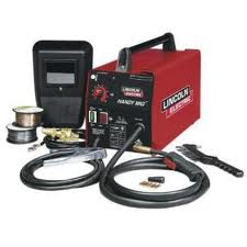 What to look for when buying a MIG Welder (4/6)