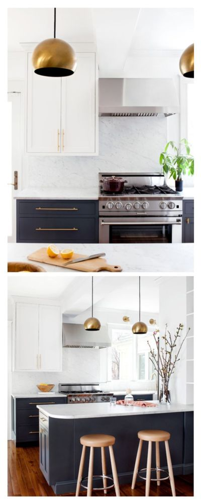 Luxury Lifestyle : Create a unique kitchen style with over ...