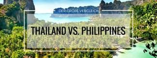 Thailand vs Vietnam