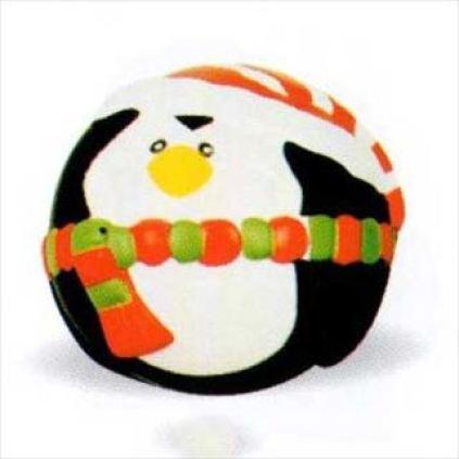 クリスマスペンギンボール