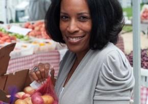 V. Sheree Williams, Cuisine Noir