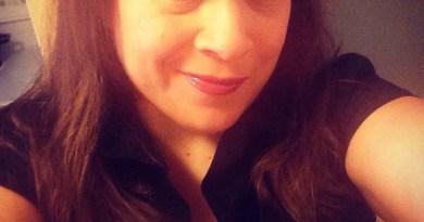 Image of food blogger Kimberly Toureiro