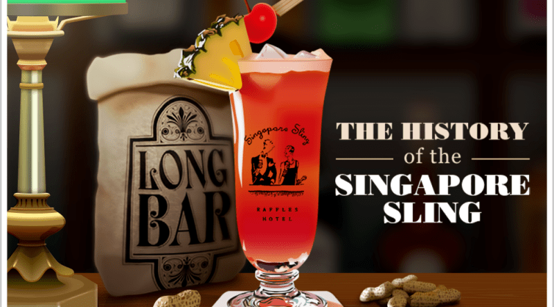 So, You Think You Know the Singapore Sling?