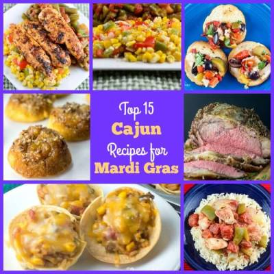 Top 15 Cajun Recipes for Mardi Gras - Flavor Mosaic
