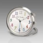 Paul Smith Travel Clock