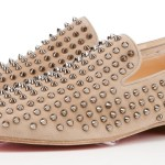 Christian Louboutin Men's Rollerboy Spikes Shoe