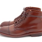 Alden x Leffot Day Tripper Boot