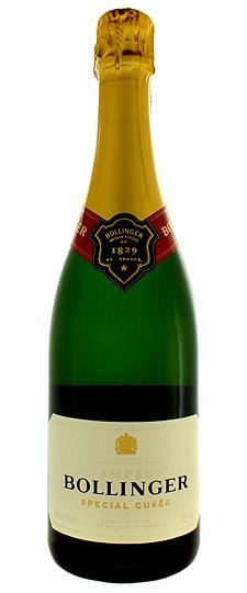 Bollinger Special Cuvée NV Champagne
