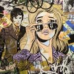 Greg Gossel Broken Artwork