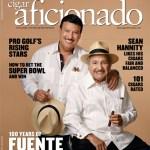 Cigar Aficionado January February 2012 Magazine