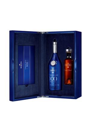 Martell Cordon Bleu 100 Years Centenary Special Edition
