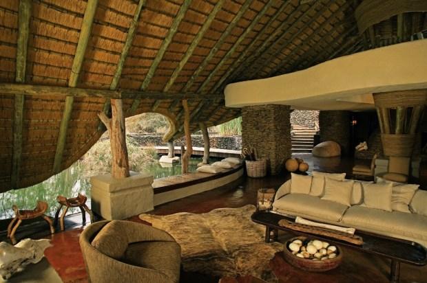 Singita Boulders Lodge South Africa